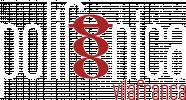 Logotip estàndard fons fosc CMYK